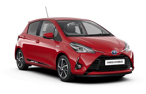 Yaris Overview Amp Features Toyota Uk