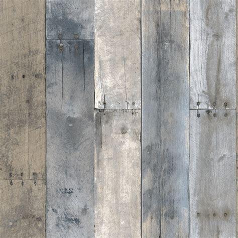 repurposed wood multi colored textured  adhesive