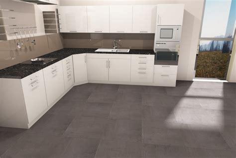küchenboden trends fliesen f 252 r k 252 chenboden xj59 hitoiro