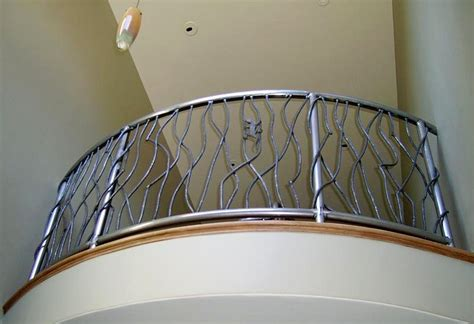 Decorative Iron Works by Ornamental Iron Work By Paramount Iron Handrail Inc