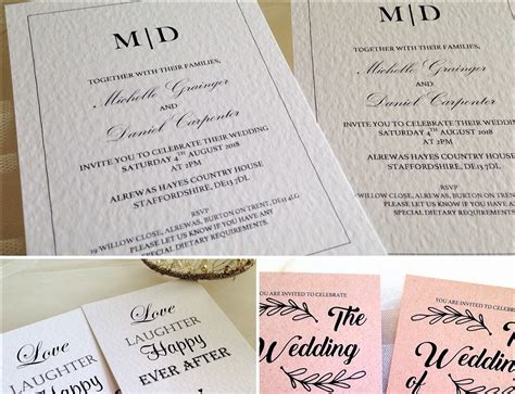 affordable wedding invitations auckland wedding invitations wedding stationery affordable prices