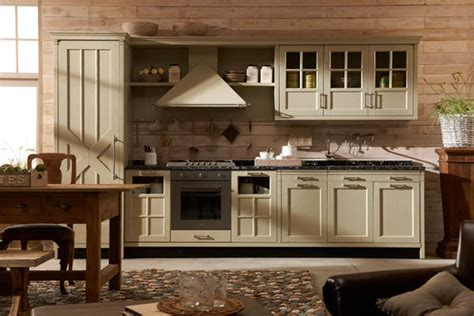 old style kitchen cabinets retro kitchen design ideas from marchi group vintage