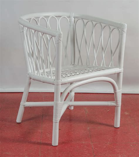 rattan bentwood dining table with set of 4 bentwood and rattan dining chairs for sale at 1stdibs