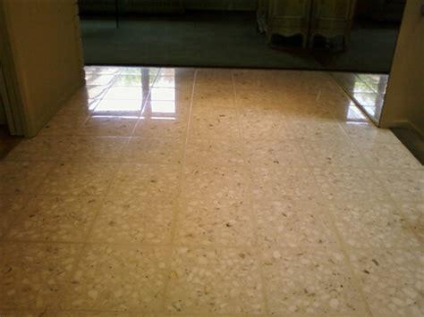 Terrazzo Floor Care   Terrazzo Floor Refinishing Tampa Bay