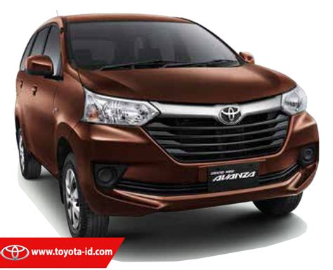Toyota Grand New Avanza 1 3 E M T harga toyota avanza type e 1 3 m t fiat world test drive