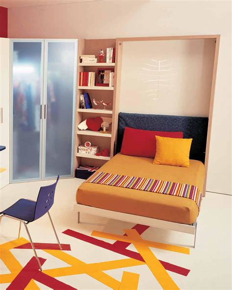 Teen Bedroom Idea by Ideas For Teen Rooms With Small Space