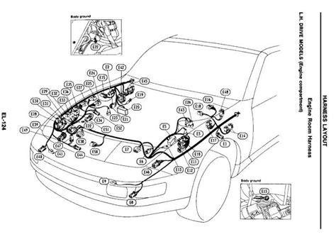 300zx wiring diagram wiring diagrams