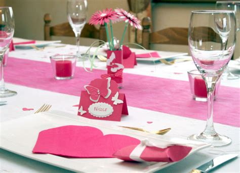 Decoration Table Anniversaire Fille by Id 233 E D 233 Co Table Anniversaire 1 An Fille