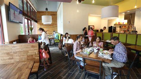 Yafo Kitchen by Sneak Peek Inside Yafo Kitchen New Mediterranean