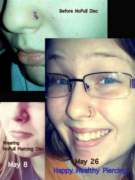 7 Parts I Like To See Pierced by 45 Best Nopull Piercing Disc Don T Abandon Your Beloved