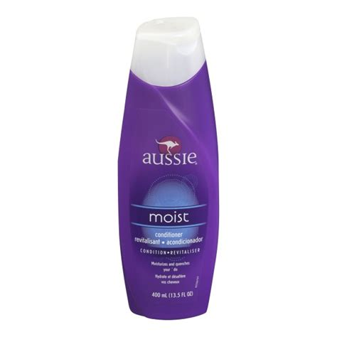 Review Aussie Moist Shoo by Buy Aussie Moist Conditioner In Canada Free Shipping