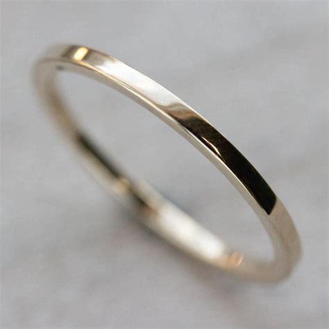 Emas Putih 14k 2 cincin tunangan iza emas 18k berat 3 gram