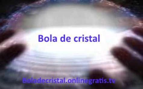 bola de cristal preguntas si o no bola de cristal