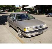 1990 Ford Tempo  Overview CarGurus