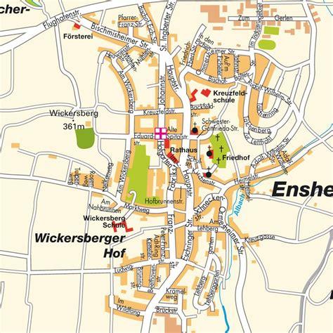 map of saarbrucken germany map saarbr 252 cken ensheim germany maps and directions at
