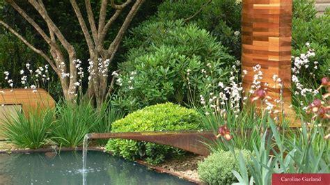 Garland Gardens by P1130342 Small Caroline Garland Garden Design