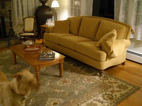 ethan allen chesterfield sofa home furniture design