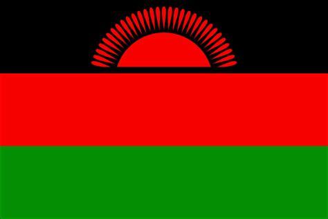 malawi flag malawi government president names final ten cabinet