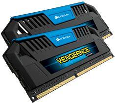 Memory Ram Ddr3 Corsair Vengeance Pro Cmy8gx3m2a1600c9b 2x4gb 1600mh 1 corsair vengeance pro cmy8gx3m2a1600c9b 8gb 2x4gb ddr3