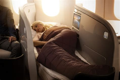 look at air new zealand s new interior design skift