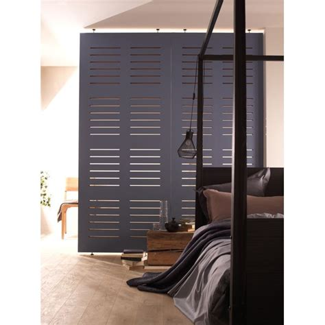 Karalis Room Divider I Want These Shutters Office Guest Room Movable Room Dividor Cloison Karalis Castorama