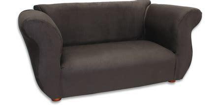 black microsuede sofa fancy sofa in black microsuede rosenberryrooms com
