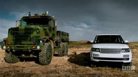 top gear lorry challenge top gear s driverless truck march 4 america