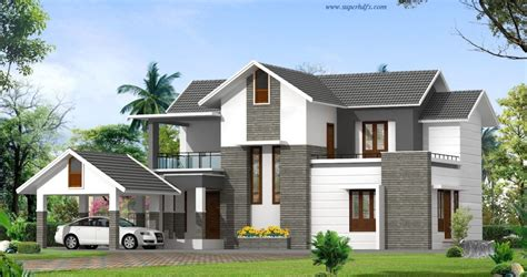 kerala model house images studio design gallery