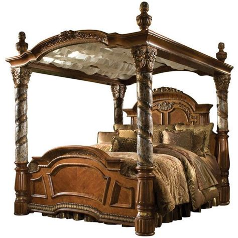 4 post king bed frame best 25 canopy beds ideas on canopies bed