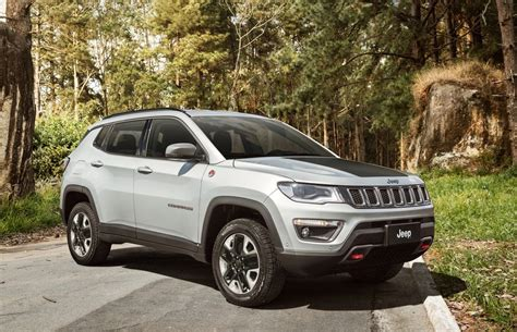 jeep patriot 2017 silver 2017 jeep compass officially revealed performancedrive
