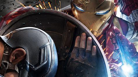 captain america vs ironman hd wallpaper wallpaper captain america civil war iron man 5k movies