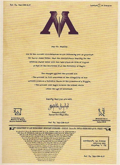Harry Potter Late Acceptance Letter Les Lettres Su 231 Acide Ici Recr 233 Ez Des R 233 Pliques Des Harry Potter