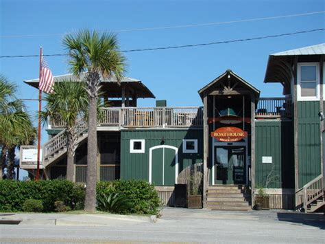 Boathouse Isle Of Palms Menu Prices Restaurant Reviews Tripadvisor