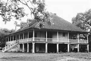 French Creole House Plans Louisiana Creole Home Plans Creole Home Plans Ideas Picture