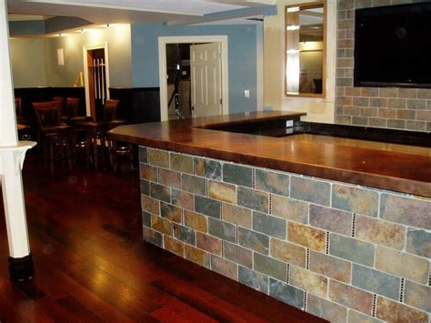 bar top finishes bar top photo gallery brooks custom