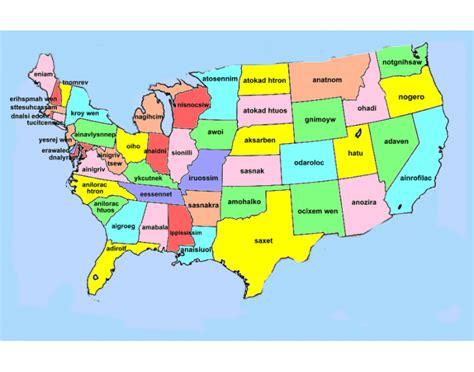 us map quiz addicting mindboggling map of the united states