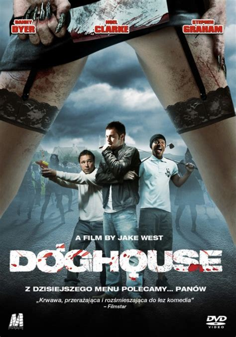 dog house 2009 doghouse 2009 filmweb