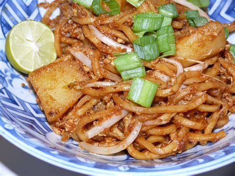 Mie Ayam Drop Out mee goreng mamak mayabugs s recipes