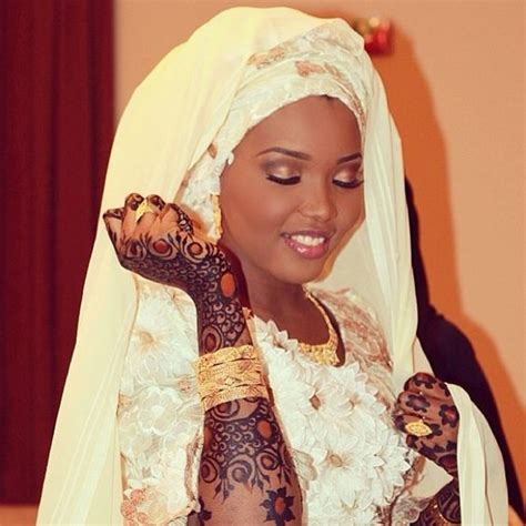 hausa traditional wedding attire african bridal outfits hausa style see beautiful