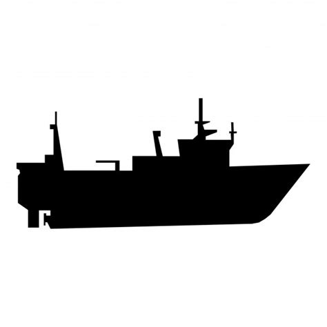 boat silhouette clipart clipart suggest - Boat Clipart Silhouette