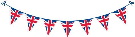 printable england flag bunting union jack clipart bunting pencil and in color union