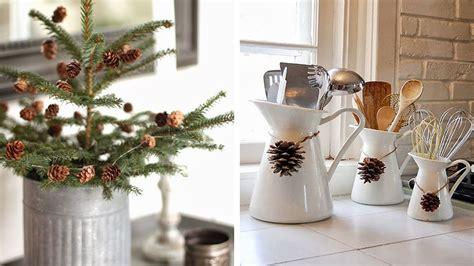 accesorios para decorar la cocina accesorios decoracion cocina navidad hoy lowcost