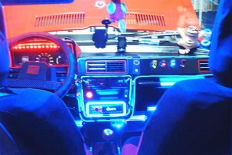 tuning interior coche fotos de nuestros coches p 225 48 mediavida