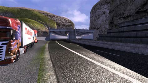scania truck driving simulator extended map mod v1 0