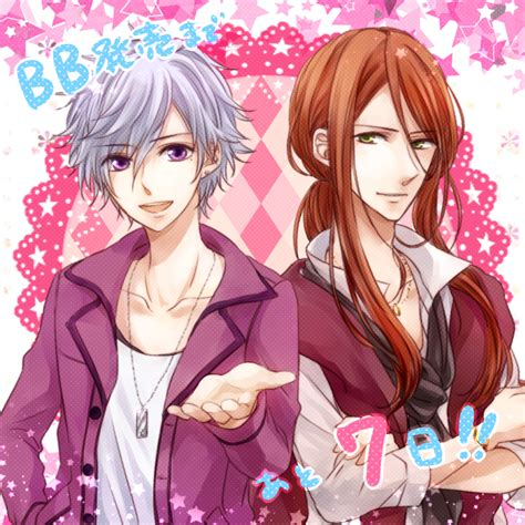 hikaru brothers conflict brothers conflict image 1591025 zerochan anime image board
