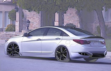 2011 hyundai sonata turbo specs hyundai sonata reviews specs prices top speed