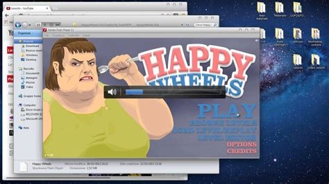 happy wheels 2 full version completa download happy wheels versione completa ita youtube