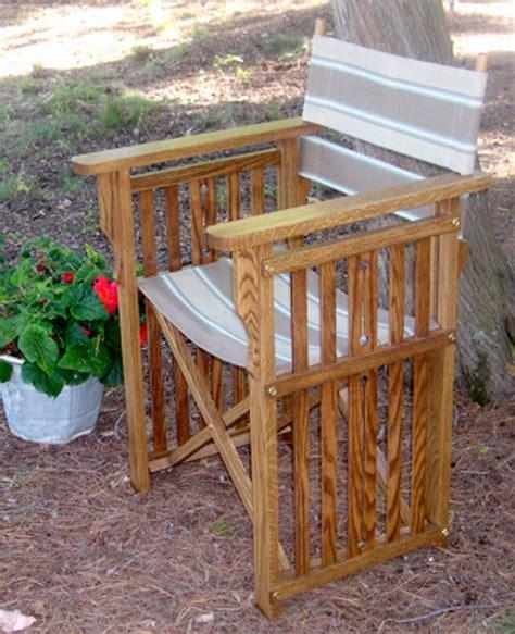 mission folding chair plan downloadable