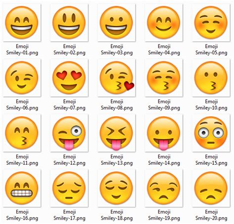 Emoji Artinya | download file file emoticon whatsapp caanggo