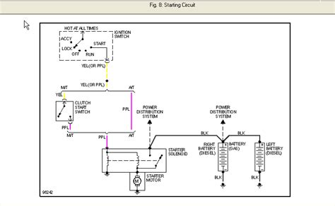 i am looking for a wiring diagram for the power window i am looking for a starter wiring diagram for a 1986